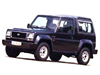 Daihatsu Fourtrak Independent (1994 to 2002)