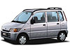 Daihatsu Move five door (1997 to 2001)