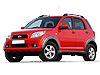 Daihatsu Terios (2006 onwards)  :also known as - Daihatsu Be-Go