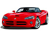 Dodge Viper / SRT-10 (2002 to 2010)