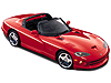 Dodge Viper / SRT-10 (1989 to 2001)