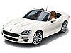Fiat 124 Spider (2016 onwards)
