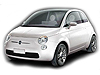 Fiat 500 (2007 onwards)