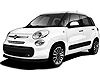 Fiat 500L (2012 onwards)