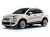 Fiat 500X (2015 onwards)