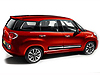 Fiat 500L MPW (2013 onwards)