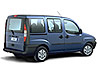 Fiat Doblo Combi L1 (SWB) (2000 to 2010)  For 5 seater vehicle only:also known as - Fiat Doblo Combi five door