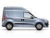 Fiat Doblo Cargo L1 (SWB) H2 (high roof) (2010 onwards)