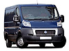 Fiat Ducato L2 (MWB) H1 (low roof) (2006 onwards)