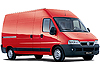 Fiat Ducato L3 (LWB) H2 (high roof) (1995 to 2006)  :also known as - Fiat Ducato / Talento LWB high roof