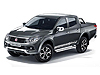 Fiat Fullback double cab (2016 onwards)