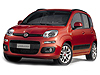 Fiat Panda (2012 onwards)  :