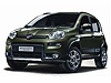 Fiat Panda 4x4 (2012 onwards)