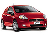 Fiat Punto van (2007 onwards)
