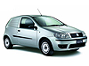 Fiat Punto van (1999 to 2008)  models up to 2002: