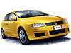 Fiat Stilo three door (2002 to 2007) :