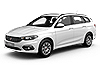 Fiat Tipo Station Wagon (2016 onwards) :