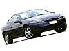 Ford Cougar (1998 to 2000)