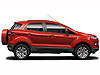 Ford Ecosport (2013 onwards)