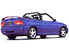 Ford Escort cabriolet (1995 to 1998)