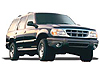 Ford Explorer four door (1995 to 2000)