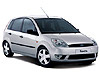 Ford Fiesta five door (2002 to 2008)
