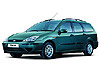 Ford Focus estate (1998 to 2004)