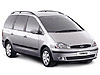 Ford Galaxy (2000 to 2006)