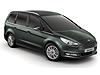 Ford Galaxy (2015 onwards)