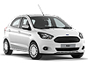 Ford Ka+ (2016 onwards)