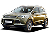Ford Kuga (2013 onwards)