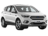 Ford Kuga (2017 onwards)
