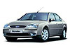Ford Mondeo five door (2001 to 2007)