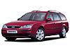 Ford Mondeo estate (2001 to 2007)