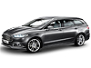 Ford Mondeo estate (2014 onwards)