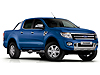 Ford Ranger double cab (2012 to 2016)