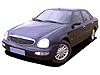 Ford Scorpio four door saloon (1995 to 1998)