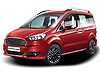 Ford Tourneo Courier (2014 onwards)  :