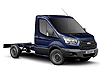 Ford Transit Chassis single cab (2015 onwards)
