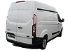 Ford Transit Custom L2 (LWB) H2 (high roof) (2013 onwards)