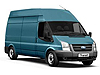 Ford Transit L3 (LWB) H3 (high roof) (2000 to 2014)