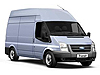 Ford Transit L2 (MWB) H3 (high roof) (2000 to 2014)
