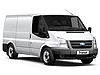 Ford Transit L2 (MWB) H1 (low roof) (2000 to 2014)