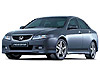 Honda Accord four door saloon (2003 to 2008)