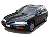 Honda Accord Aerodeck (1994 to 1999)