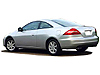 Honda Accord coupe two door (2003 to 2007)
