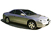 Honda Accord coupe two door (1998 to 2003)