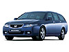 Honda Accord Tourer (2003 to 2008)