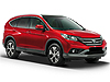 Honda CRV (2012 onwards)