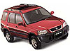 Honda CRV (1997 to 2002)